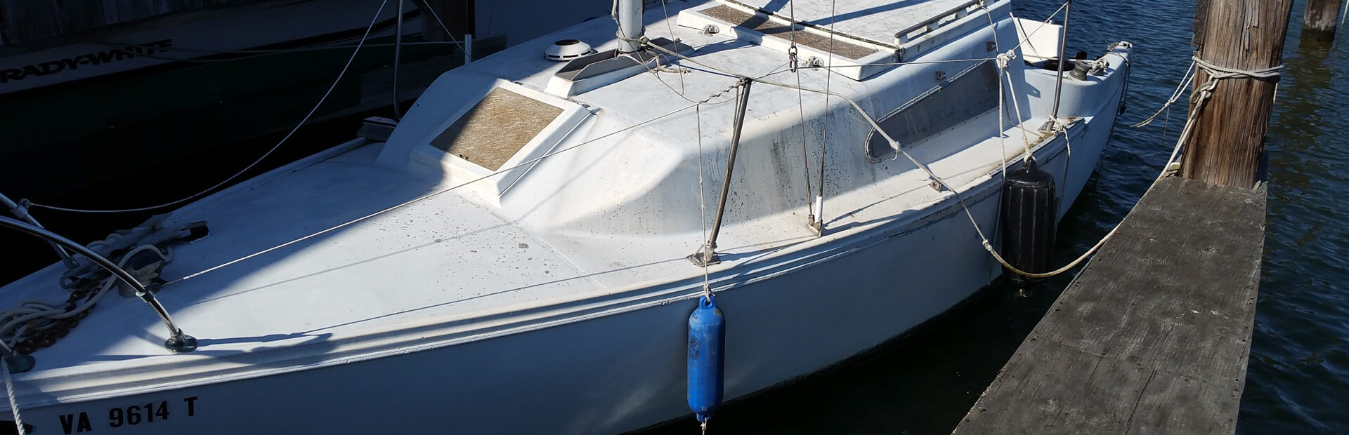 Donate Boat, Yacht or Jet Ski in Kentucky - Sailboat Donations Too!