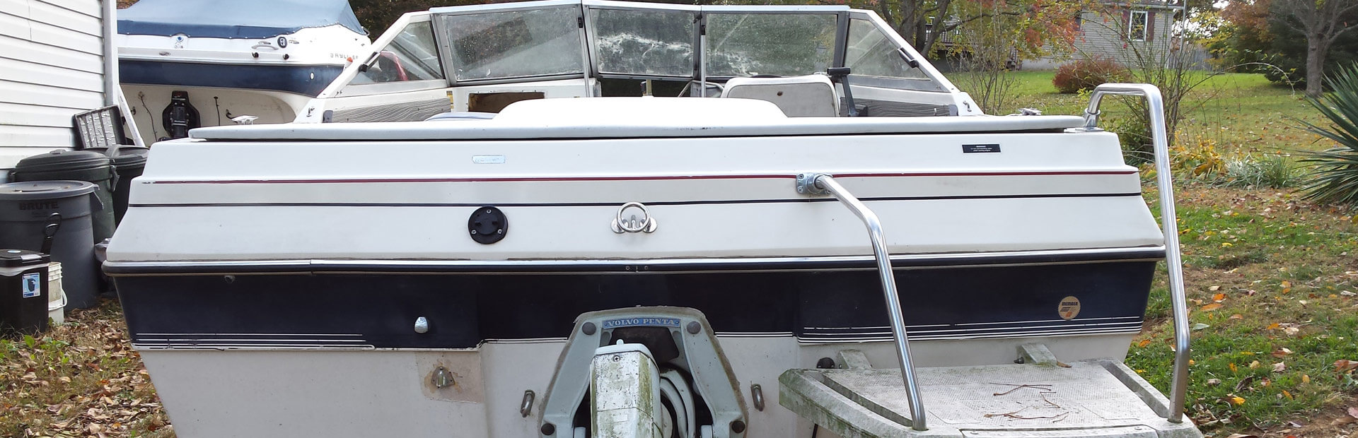 Donate Boat, Yacht or Jet Ski in South Carolina - Sailboat Donations Too!